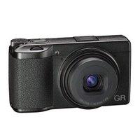 RICOH 理光  GRIII APS-C畫幅 數碼相機