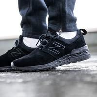 new balance NB574S系列 男女款运动休闲鞋
