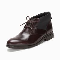 Clarks 其乐 261269447 男士商务皮靴