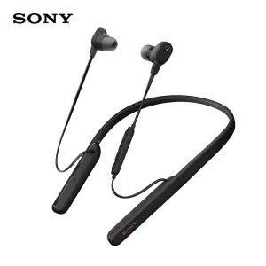 百亿补贴 : SONY 索尼 WI-1000XM2 颈挂式 蓝牙降噪耳机