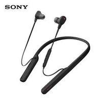 百亿补贴:SONY 索尼 WI-1000XM2 颈挂式 蓝牙降噪耳机