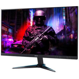 宏碁VG270U P 27英寸IPS 2K液晶显示器144Hz 99% VG270U P