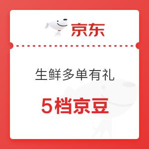 先报名再说、促销活动:1月生鲜多单有礼活动(5档京豆)