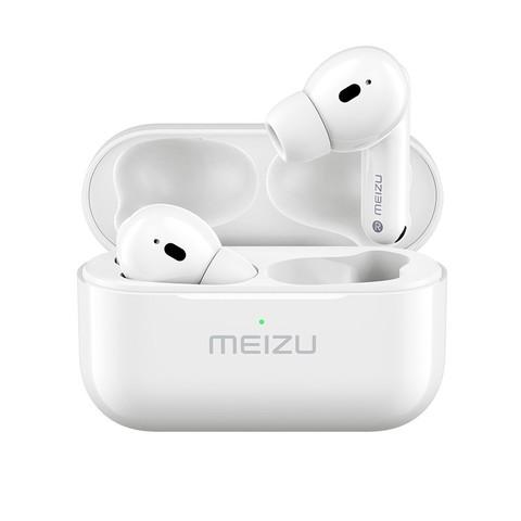 学生专享:MEIZU 魅族 POP Pro 无线蓝牙耳机 *3件