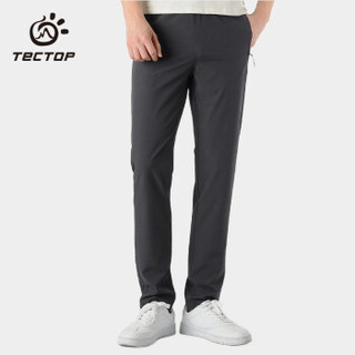 TECTOP 探拓 80935/80936 男士速干裤