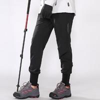 Jack Wolfskin 狼爪 173-5012601-6000 男士运动长裤