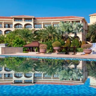三亚海棠湾JW万豪度假酒店