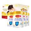 金领冠 珍护系列 幼儿奶粉 国行版 3段 900g*4罐 礼盒装