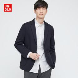 UNIQLO 优衣库  433073  男士休闲西装外套