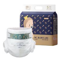 BabyCare 皇室弱酸系列 纸尿裤 S29片