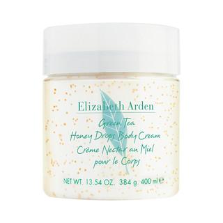 ElizabethArden伊丽莎白雅顿绿茶蜜滴舒体霜保湿滋润补水400ml