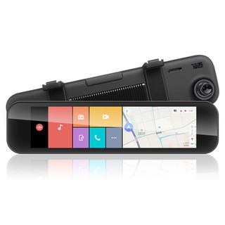 70迈 Midrive M03 行车记录仪 单镜头 +16g卡