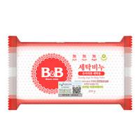 B&B 保宁 婴儿洗衣皂  洋甘菊 200g +凑单品