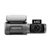 DDPAI 盯盯拍 Mini系列 mini5 行车记录仪 单镜头 64G卡