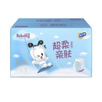 BoBDoG 巴布豆 超柔拉拉裤 XL号 60片
