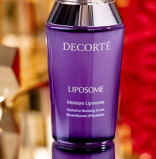COSME DECORTE 黛珂 保湿美容液系列保湿美容液 60ml 旧包装