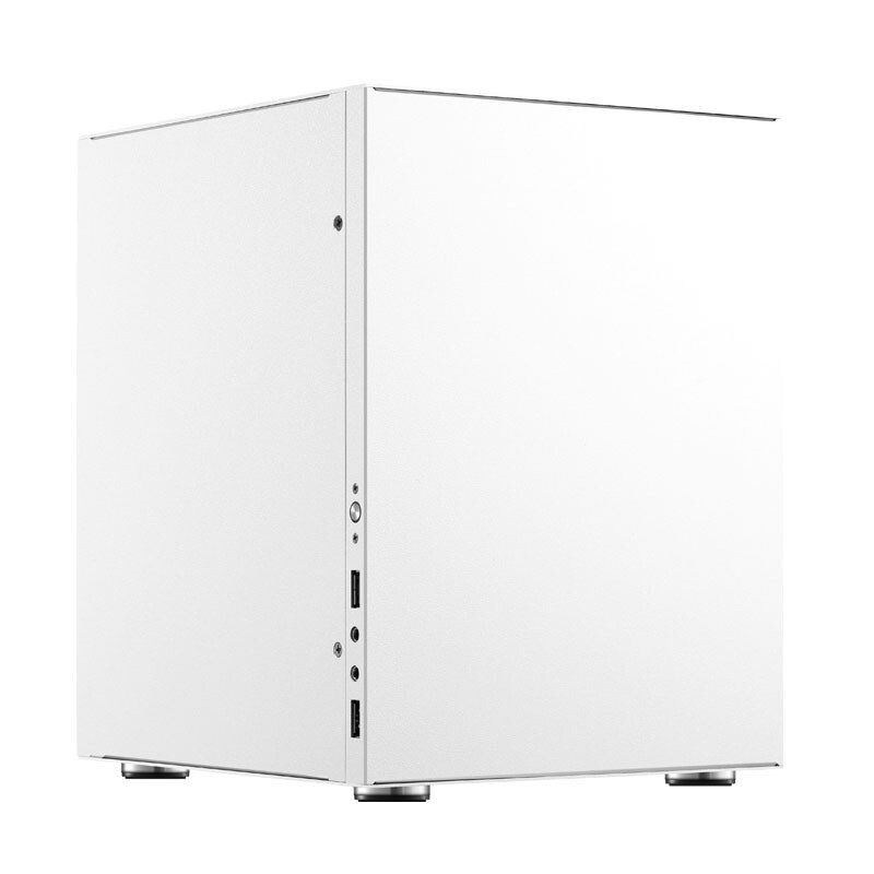 JONSBO 乔思伯  C2 电脑机箱 白色