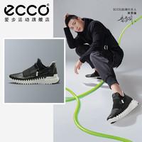 ecco 爱步 803774 男士运动鞋