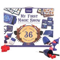 弥鹿(MiDeer)儿童魔术道具礼盒大套装生日礼物男孩女孩创意减压玩具