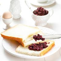 玛呖德  紫米面包   1100g