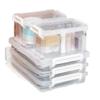 IRIS 爱丽思 JIC-A4 小物件塑料收纳盒