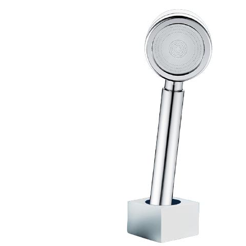 annwa 安华 N3HS915WOE 淋浴单功能手持花洒 银色