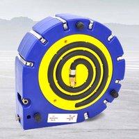 京东PLUS会员:Goodyear 固特异 GY-3001数显充气泵