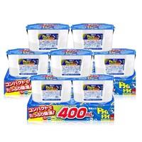 HAKUGEN 白元 除湿干燥剂 400ml*9个