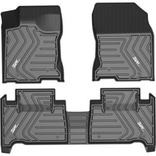 3W全TPE雷克萨斯专用脚垫NX200t RX GX GS CT200h ES300h最新20款
