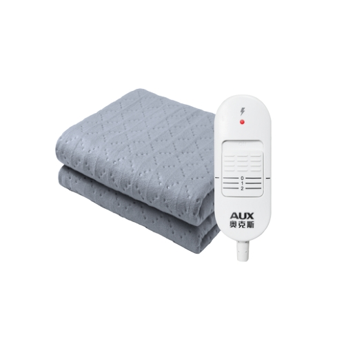 AUX 奥克斯 AC1-1 调温水暖电热毯 暖绒款 150*70cm