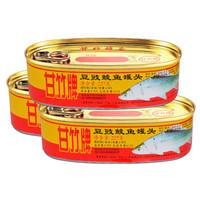 甘竹  豆豉鲮鱼  227g*3罐 *2件