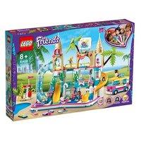LEGO 乐高  好朋友系列 41430 夏日奇趣水上乐园
