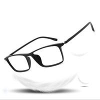 裴漾 超轻TR近视眼镜框+送1.60超薄防辐射非球面镜片