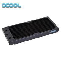 ALPHACOOL(阿爾法酷)全紫銅冷排散熱器ST25 120/240/360mm ST25 240MM