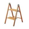 TENMA 天马 可折叠家用梯凳 39*51*65cm