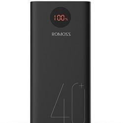 ROMOSS 罗马仕 PEA40 移动电源 40000毫安