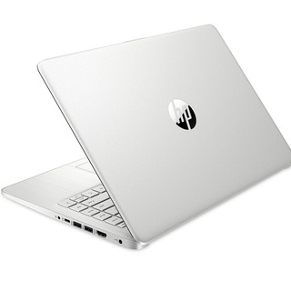 HP 惠普 Pavilion星系列 星14 青春版 14英寸 笔记本电脑 酷睿i5-1135G7 16GB 512GB SSD 核显 银色