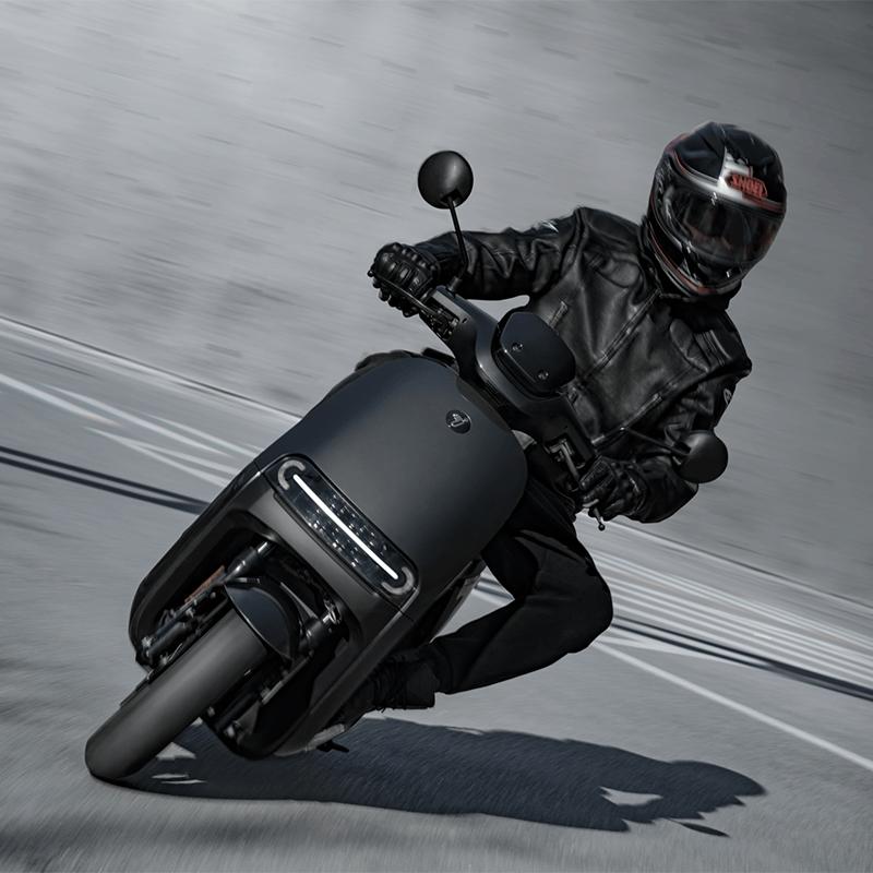 Ninebot 纳恩博 E200P ONE 电动摩托车