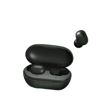 Haylou 嘿喽 GT1XR 入耳式真无线蓝牙耳机 黑色