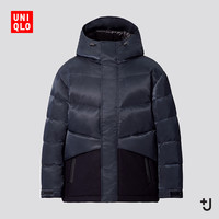 UNIQLO 优衣库 +J 432648 男士夹克