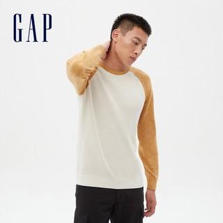 Gap 盖璞 485375 E 男士休闲针织衫