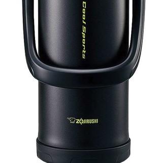 ZOJIRUSHI 象印 SD-BB20-BG 保温杯 2.06L 柠檬黑