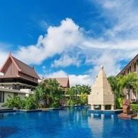 三亚亚龙湾铂尔曼别墅度假酒店 缅甸泳池别墅2晚(含早餐+旅拍)