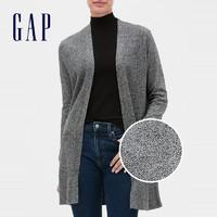 Gap 盖璞 470383 女士中长款毛衣