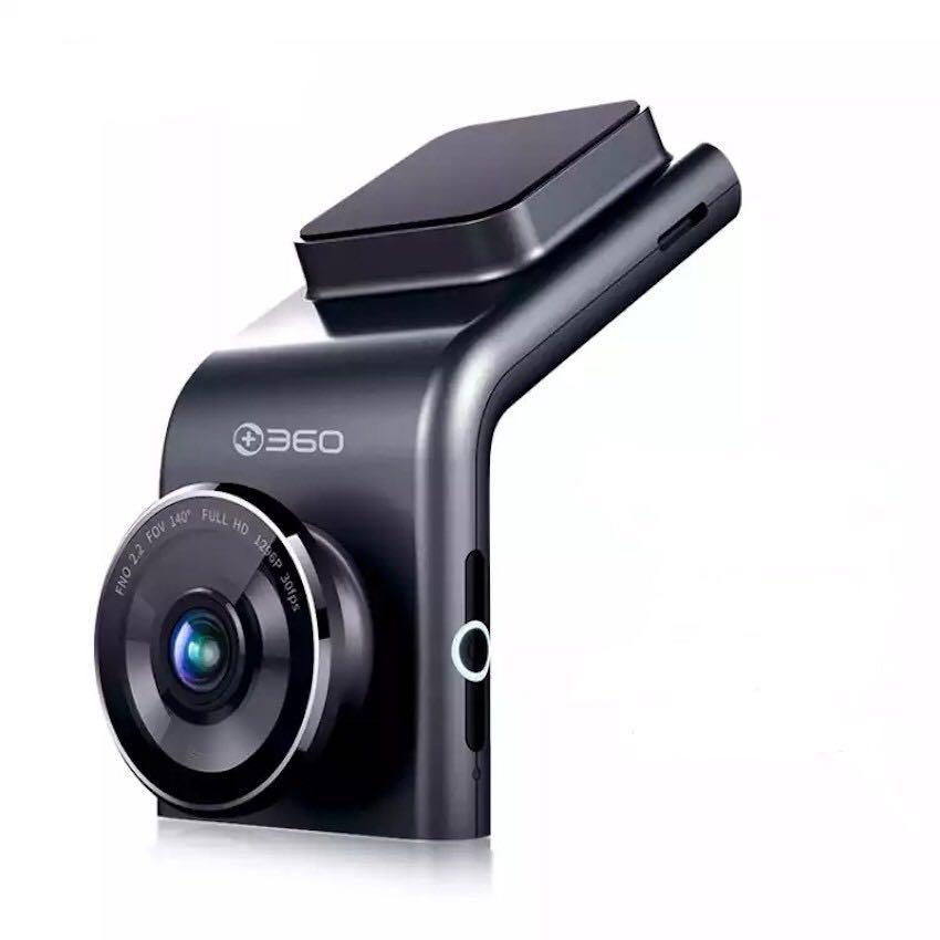 京东PLUS会员 : 360 G300pro 行车记录仪 1296p高清