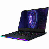 26日22点、新品发售: MSI 微星 强袭2 GE66 15.6英寸笔记本电脑(i7-10870H、32GB、2TB、RTX3080、300Hz)
