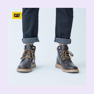 CAT 卡特彼勒 P724774J3UDC17 男士休闲马丁靴