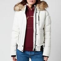 Superdry 极度干燥 Everest 女士夹克