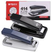 M&G 晨光 ABS91627 360°摇头订书机 12号 *5件