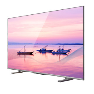 TOSHIBA 东芝 55M545F 液晶电视 55英寸 4K